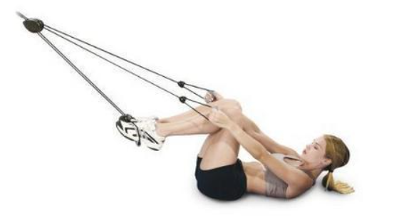 Fitness-rope
